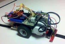 Çizgi İzleyen Robot Nasıl Yapılır