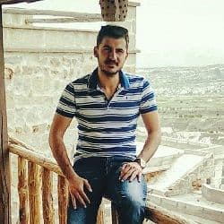 Mahmut Gemici