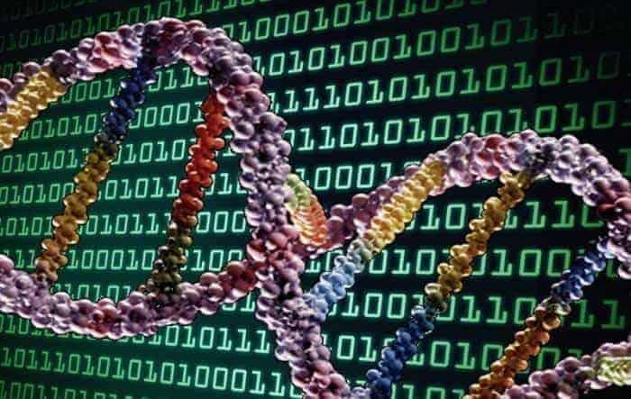 Depolanabilir DNA