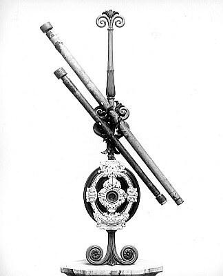 Galileo Galilei icat ettiği teleskop