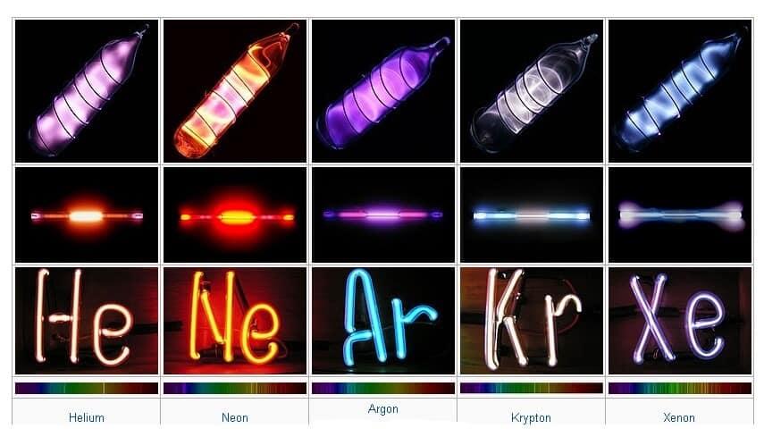 gaz-lazerleri
