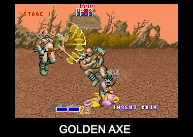 golden-axe