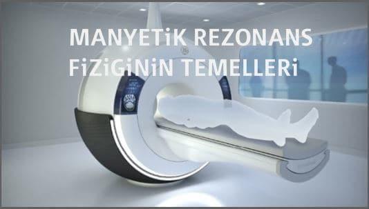 manyetik-rezonans