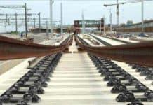 Demiryolu İnşaatı Nasıl Yapılır
