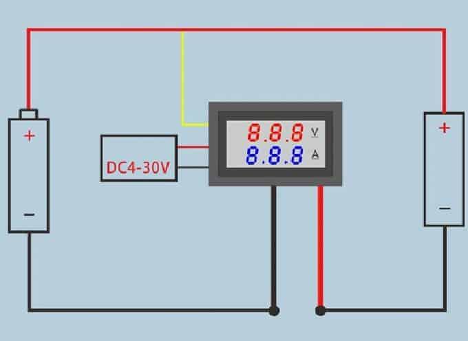 Kullanışlı güç kaynağı şematik devresi 2