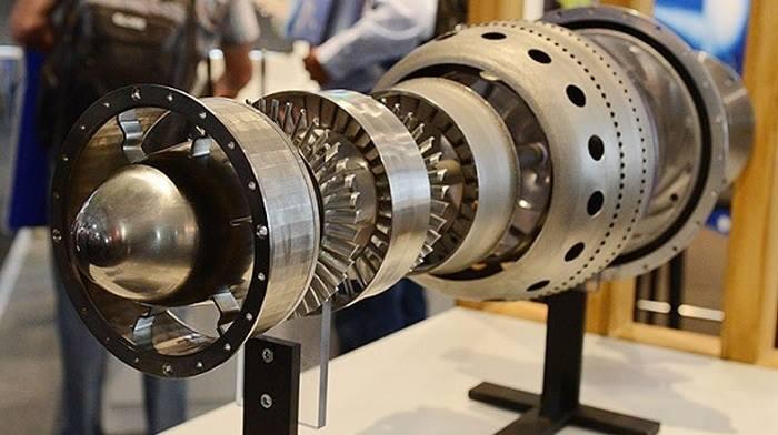 3 Boyutlu Yazıcı İle Jet Motoru Yapıldı.jpg
