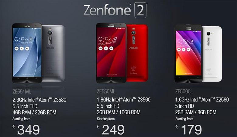 Asus Zenfone 2  2GB VS 4GB Kıyaslama.jpg