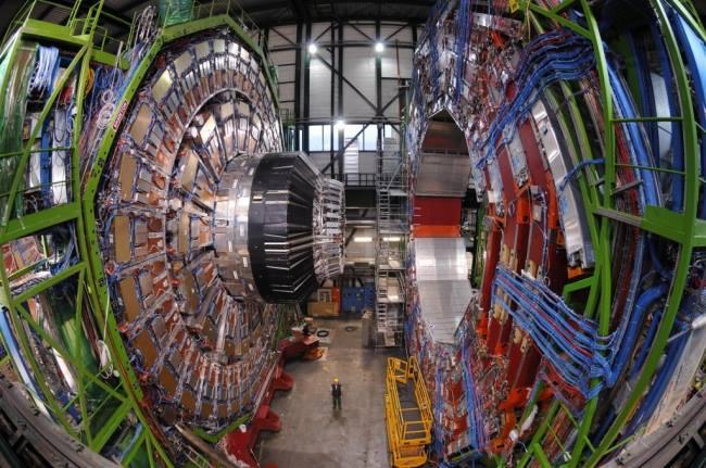Büyük Hadron Çarpıştırıcısı enerji rekoru kırdı.jpg
