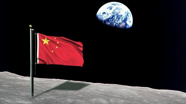 Çin Ay'ın karanlık yüzüne gidiyor.jpg
