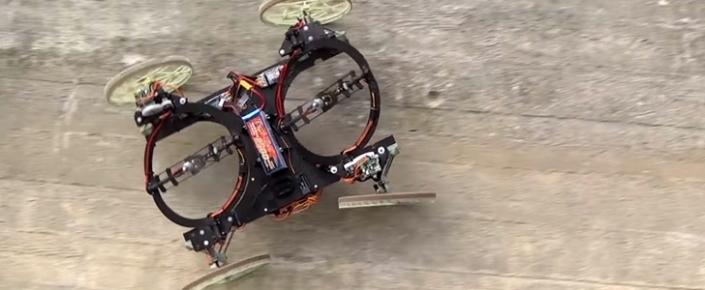 Düz duvara tırmanan robot.jpg