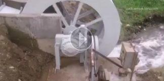 Mini Hidroelektrik Santral