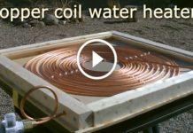 Güneş Enerjisi ile Su Isıtıcısı Projesi