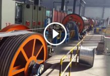 Kablo Üretim Süreci - Kablolama