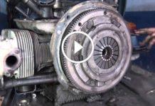 VW Sekman Atma Yarım Motor Yenileme