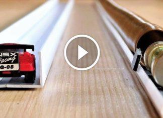 Elektromanyetik Tren