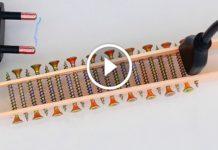 Mini Hidrojen Jeneratörü Yapımı