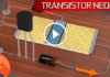 Transistör