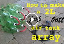 hava tankı