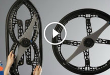 7 İnanılmaz Tekerlik Tasarımı