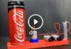 Cola Kutusundan Alarm Yapımı