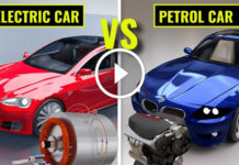 Elektrikli Araba vs Benzinli Araba