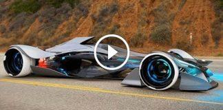 En Hızlı 10 Araba
