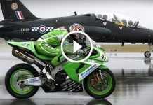 En Hızlı 10 Motorsiklet