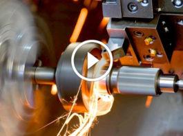 En İyi CNC Videoları Derleme