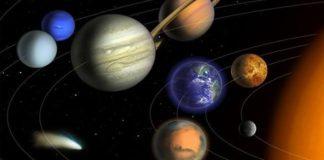 ikili yörüngeler nedir