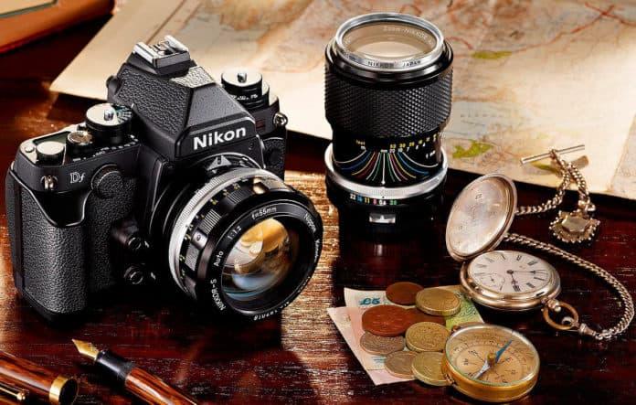 Nikon DF incelemesi