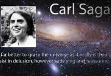 Carl Sagan Cosmos izle