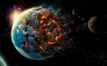 dünya nasıl oluştu