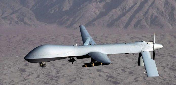 insansız hava araçları listesi