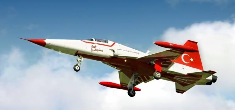 türk havacılık tarihi nedir