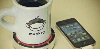 Isı Enerjisi İle Telefon Şarjı