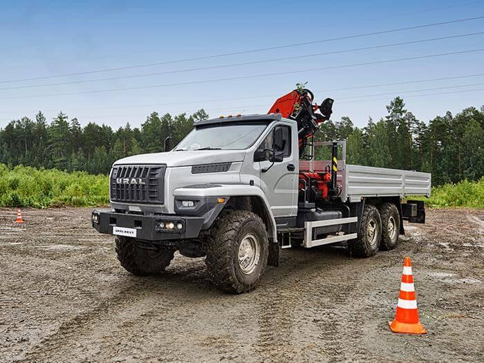 koni penetrasyon deneyi aracı kamyon
