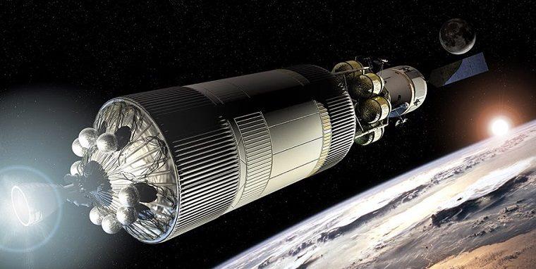 uzay araçları nasıl hareket eder