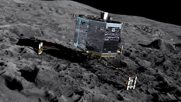 uzay araçları nasıl hareket eder bilgi