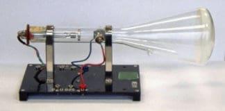 elektron tabancası