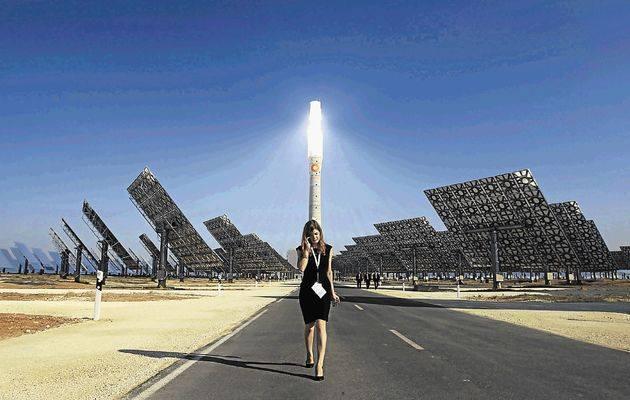 güneş enerjisi sistemleri geceleri bile çalışan