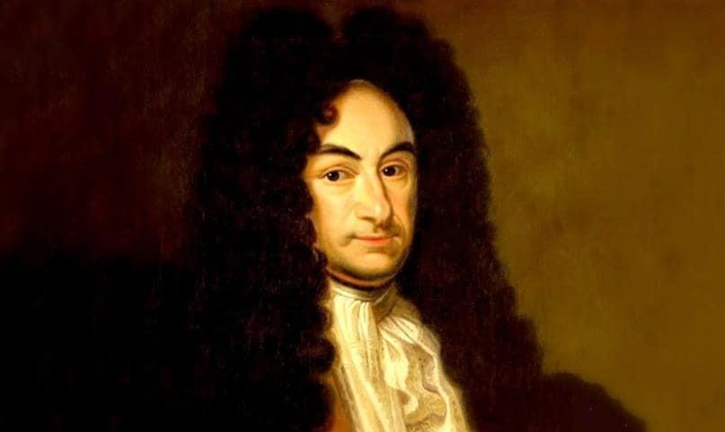 Gottfried Leibniz Kimdir