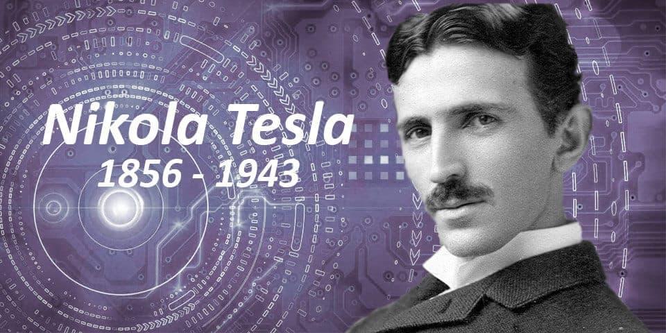 Nikola Tesla hayatı