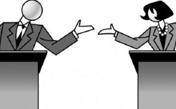 tartışma nedir