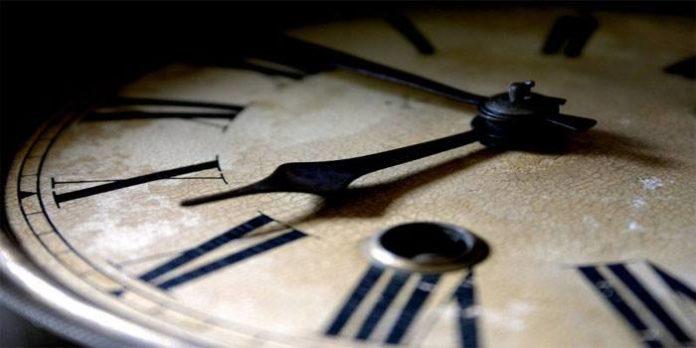 Zaman Nedir