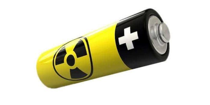 Nükleer Piller