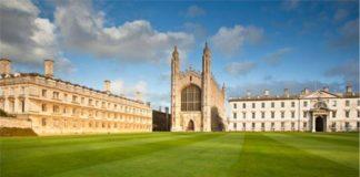dünyanın gelişen en iyi 10 üniversitesi