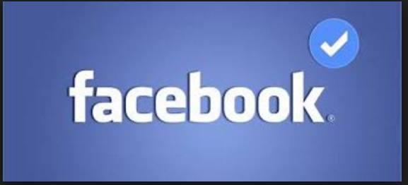 facebook sayfa doğrulatma