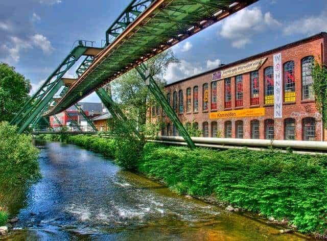 Wupper Nehri