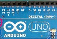arduino-ile-program-yazma