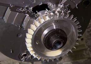 jet motoru nasıl yapılır cnc
